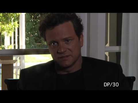 DP/30: A Single Man, actor Colin Firth - YouTube This is a ...