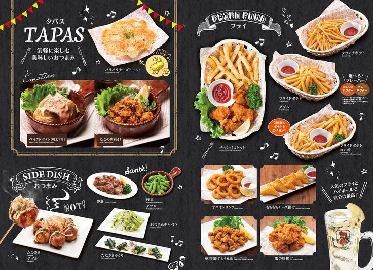 44 b sta bilderna om menu p pinterest behance for Tapas menu template