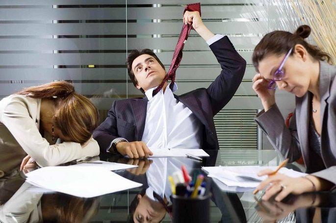 10 вредных советов, как никогда не найти своего призвания и горбатиться на нелюбимой работе - http://life-reactor.com/10-vrednyh-sovetov-kak-nikogda-ne-najti-svoego-prizvaniya/