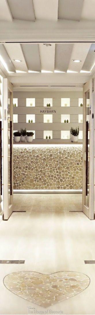 ~Bamford Haybarn Spa at The Berkeley Hotel in London | House of Beccaria#                                                                                                                                                                                 More