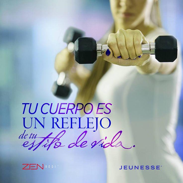 Despierta tu Entrenamiento, usando el Zen Bodi y el Reserve  podras ayudarle a obtener el cuerpo que deseas.  para más información angelmnavarrol@gmail.com ✨ #ZENbodi