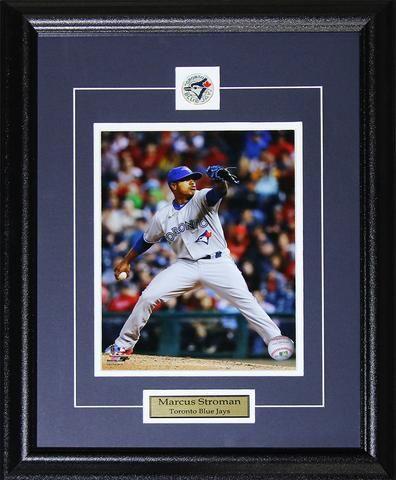 Marcus Stroman Toronto Blue Jays 8x10 Photo Framed $59.99 plus tax
