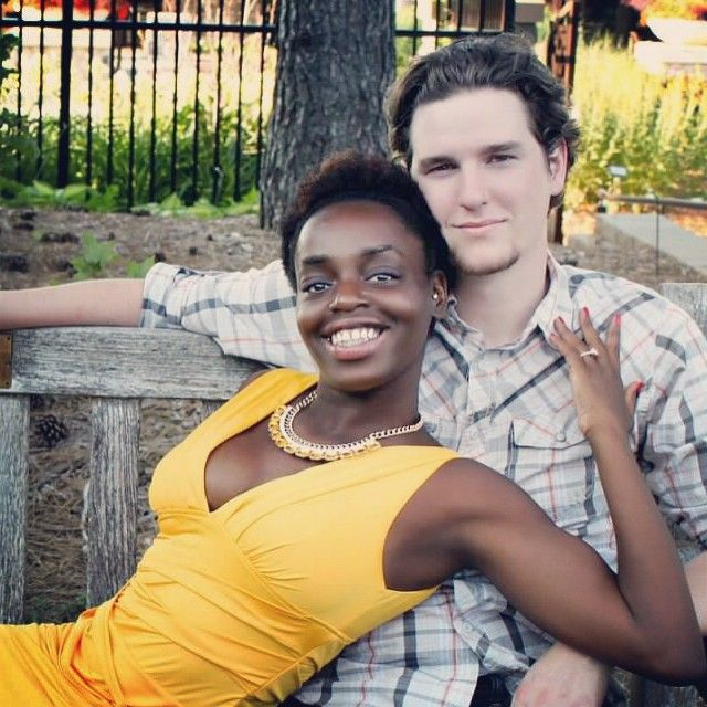 From the best city couple interracial Ben
