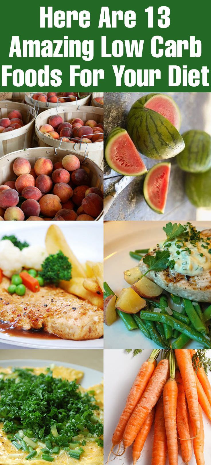 Low Carb Diet: What To Eat, Advantages, And Disadvantages ...
