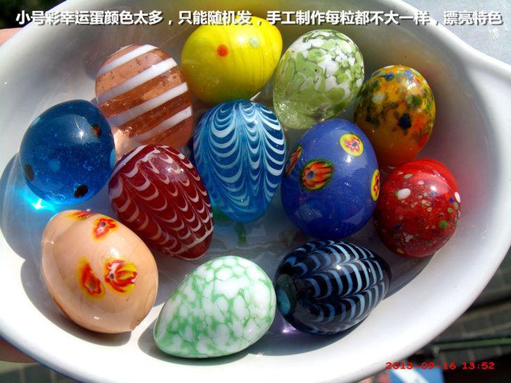 Decorative Marble Balls Hotcrafts Colored Glass Balls 2Cm Ball Glass Aquarium Vase Fish