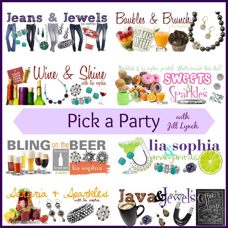 how to ask someone to host a jewelry party
