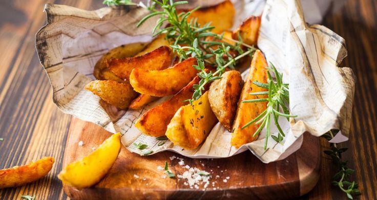 Η δίαιτα της πατάτας: Χάστε έως 5 κιλά σε 3 μέρες!
