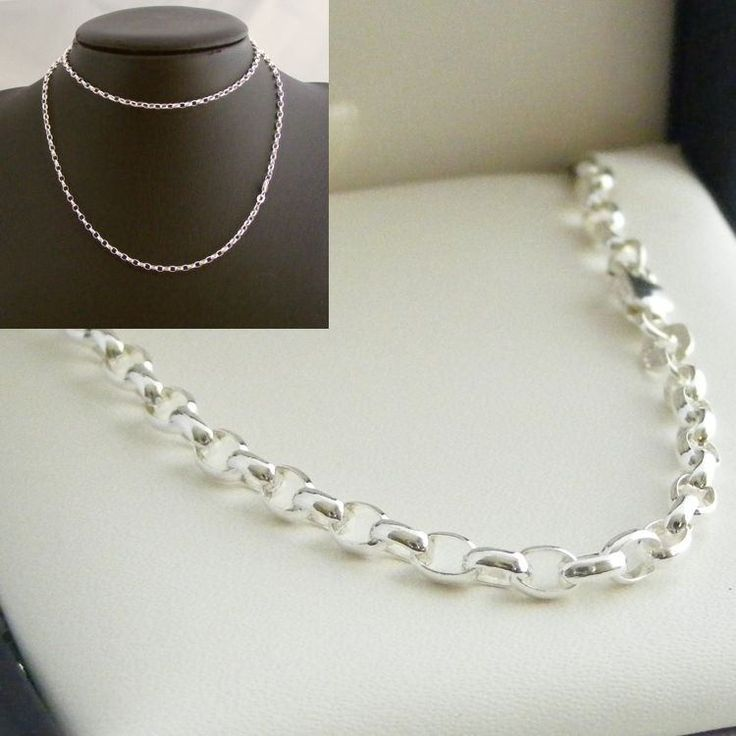 https://flic.kr/p/SLL1HB | Solid Silver Necklaces Made in Australia - Shop for Jewellery | Follow Us : www.facebook.com/chainmeup.promo  Follow Us : plus.google.com/u/0/106603022662648284115/posts  Follow Us : au.linkedin.com/pub/ross-fraser/36/7a4/aa2  Follow Us : twitter.com/chainmeup  Follow Us : au.pinterest.com/rossfraser98/