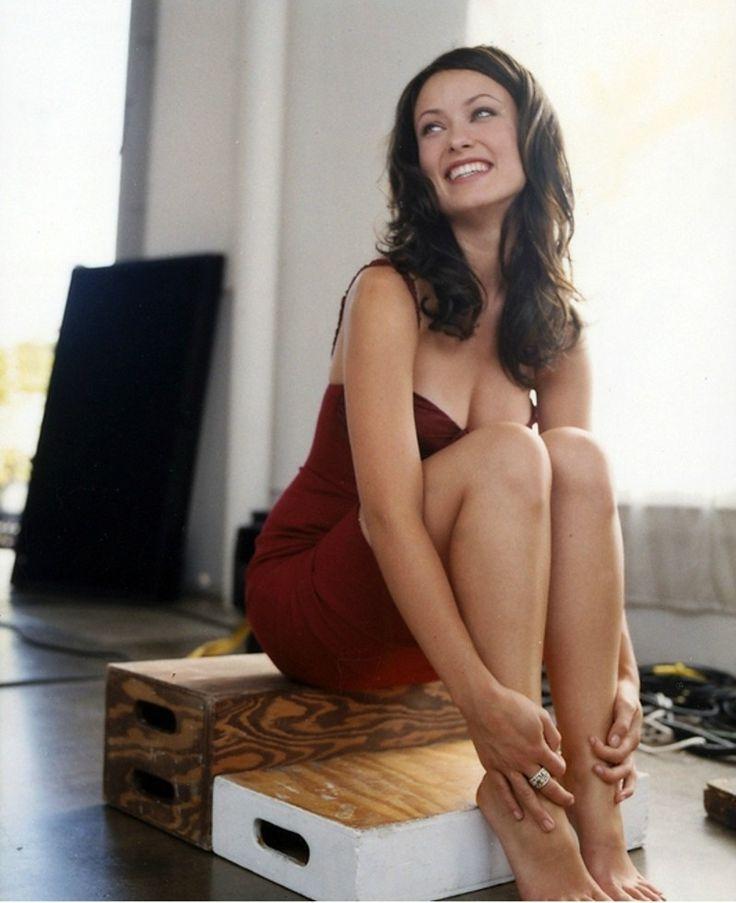 Olivia Wilde House Sex 101