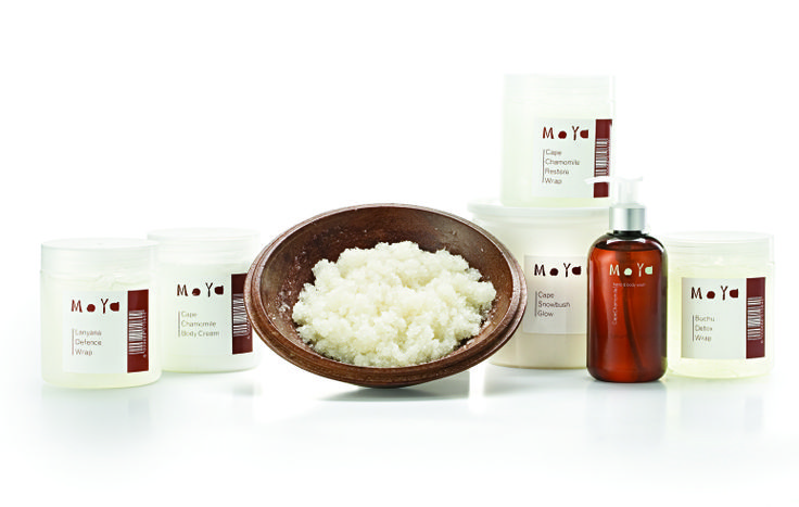 Body Scrubs - (021) 683 7593