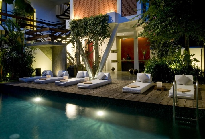 Stay - Viroth Hotel Siem Reap