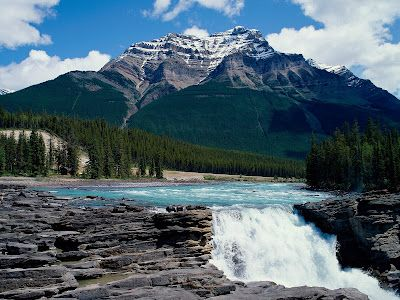 National Parks of Canada   Natural Creations