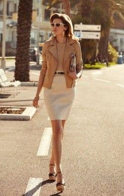 やっぱり男性は●●が好き!男性の視線を釘付けにするオフィスファッション3選 - Yahoo! BEAUTY