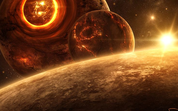 best Space SciFi Pictures Wallpaper PC Full HD Wallpapers