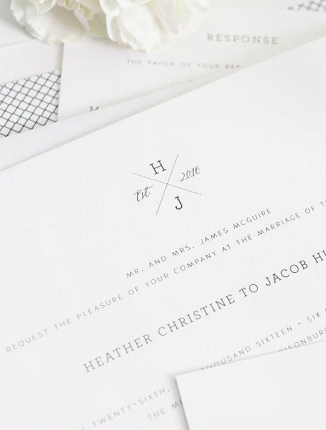 81 besten wedding invitations Bilder auf Pinterest