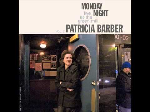 Patricia Barber - Black magic woman - YouTube