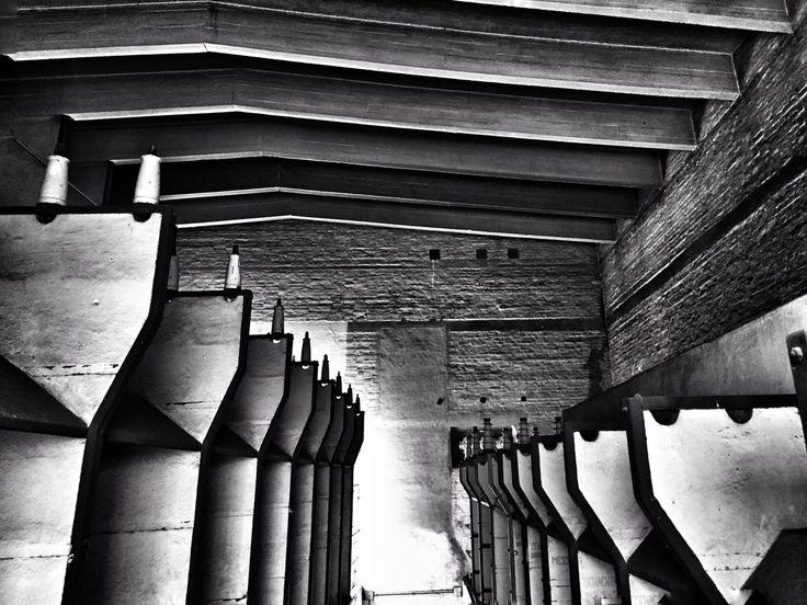 Industrial... (iPhone 6, Snapseed)