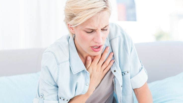 Asthma Attacks: What to Do When One Strikes: Video - HealthiNation