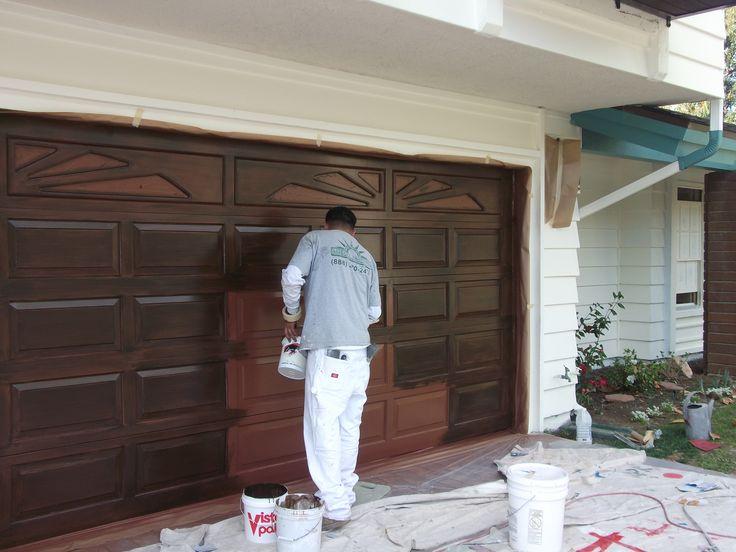 SW Home | Pinterest | Paint Garage Doors, Garage Doors And Doors