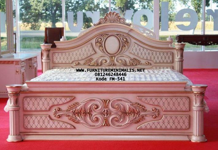 The Latest Cheap Bridal Bed Cheap Bed Models Ranjang Tidur Murah Pengantin Terbaru Model Tempat Tidur Mu Wood Bed Design Wooden Bed Design Bed Design Modern Latest minimalist room set model