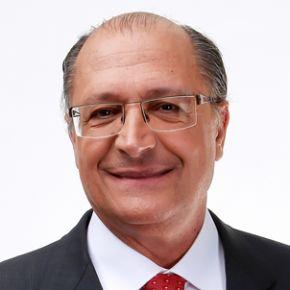 Governandor Geraldo Alckmin e Secretario de Educação de SP participam de evento que premia crianças de escolas públicas