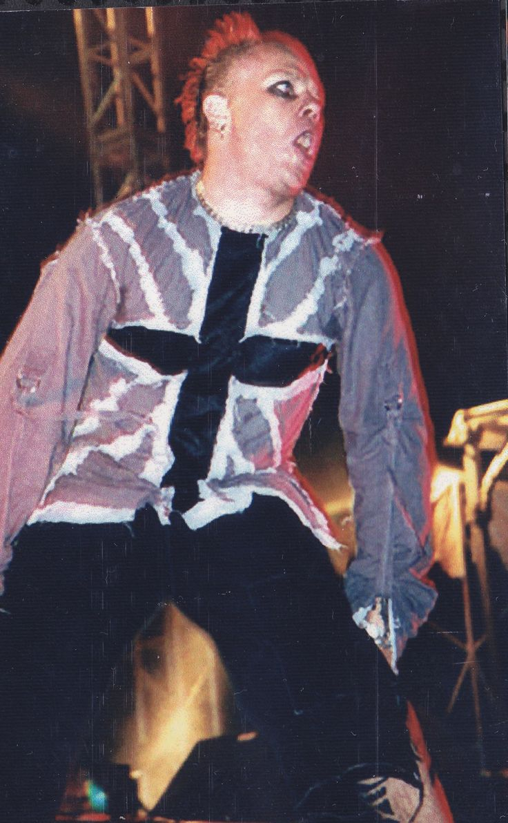 PRODIGY 15-7-1999 ROCKWAVE ΑΓΙΟΣ ΚΟΣΜΑΣ