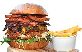 Longboards Laidback Eatery & Bar