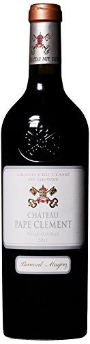 2011 Pape Clement PessacLeognan Bordeaux 750 mL ** To view further for this item, visit the image link.