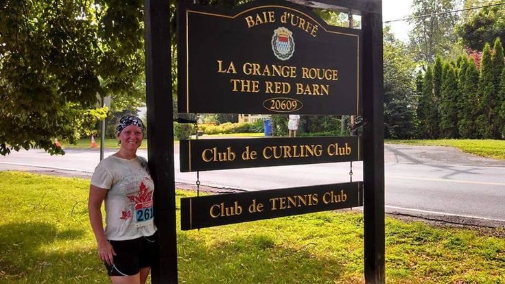 Baie d'Urfe to host annual fun run