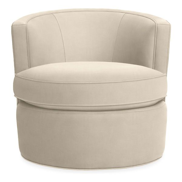 Room & Board - Otis Swivel Chair