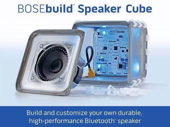 BOSEbuild Sound by Bose Corporation