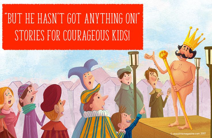 How to inspire courage in kids – read them these stories: http://www.storytimemagazine.com/news/inside-stories/inspiring-courage-in-kids/