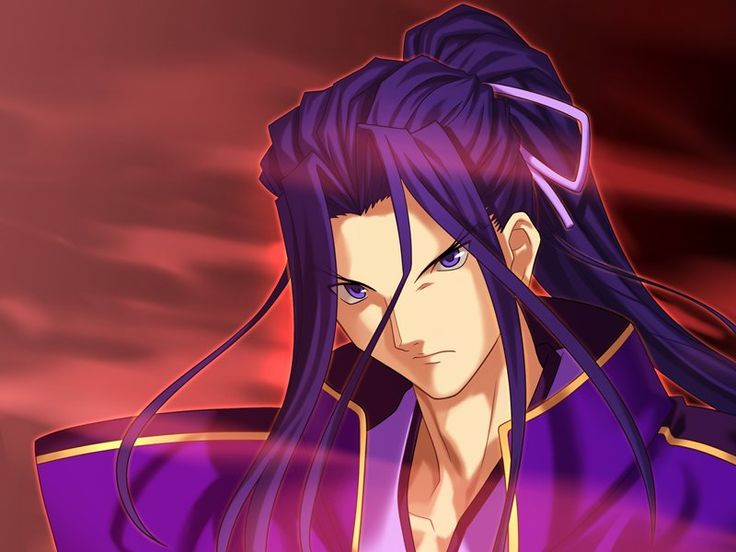 Kojiro Sasaki the assassin servant from fate/stay night