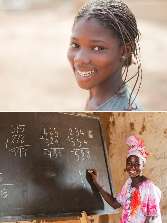 Mali Westafrica Sahel Africa People Humanitarian 6