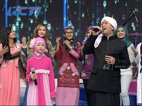 "Opick feat. Ghaniya ""Sahabat Sejati"" - dahSyat 12 July 2014 - YouTube"