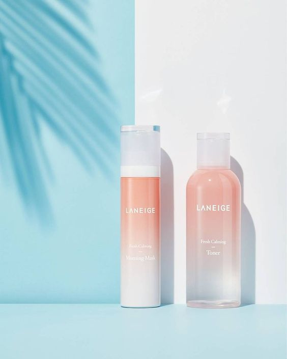 Keep calm and.... treat your skin to the new hydrating and soothing Laneige Fresh Calming Series! Swing by Sephora ION for Laneige skincare consultations: Mon - Thurs (7-10pm) and Fri - Sun (2-9pm)…