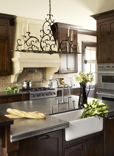 15 best Kitchen Islands / Secondary Sinks! images on Pinterest ...
