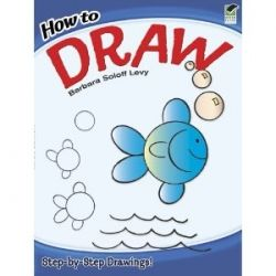 Teaching children to draw has never been easier with these Drawing Books For Kids materials. Interact with your child in an all new way with these...