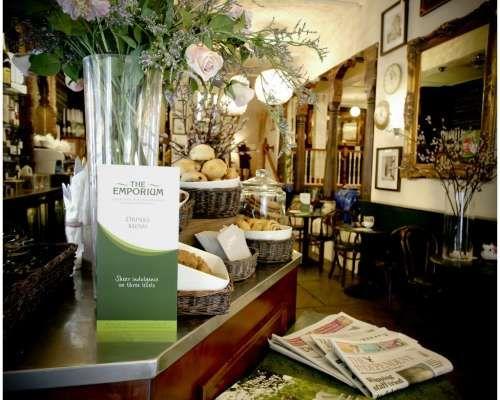 Coffee Shop | The Emporium Clitheroe