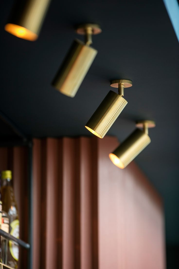 1000 ideas about joe colombo on pinterest luminaire design product - Amsterdam Cafe Lighting Design Spot Lights Brass Fixtures