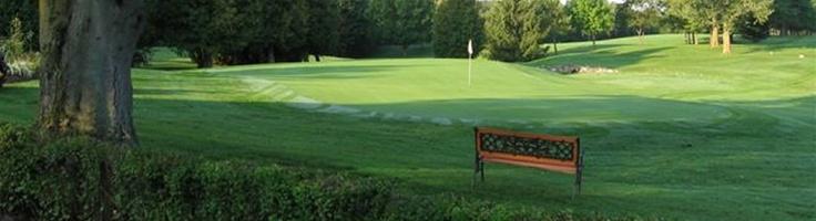 Beautiful Golf Course in Newcastle,Ontario