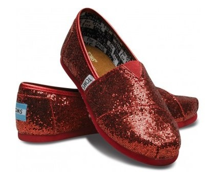 i would defiantly wear these toms!