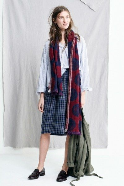 463d71a619 Madewell Fall 2015 Ready-to-Wear Collection - Vogue