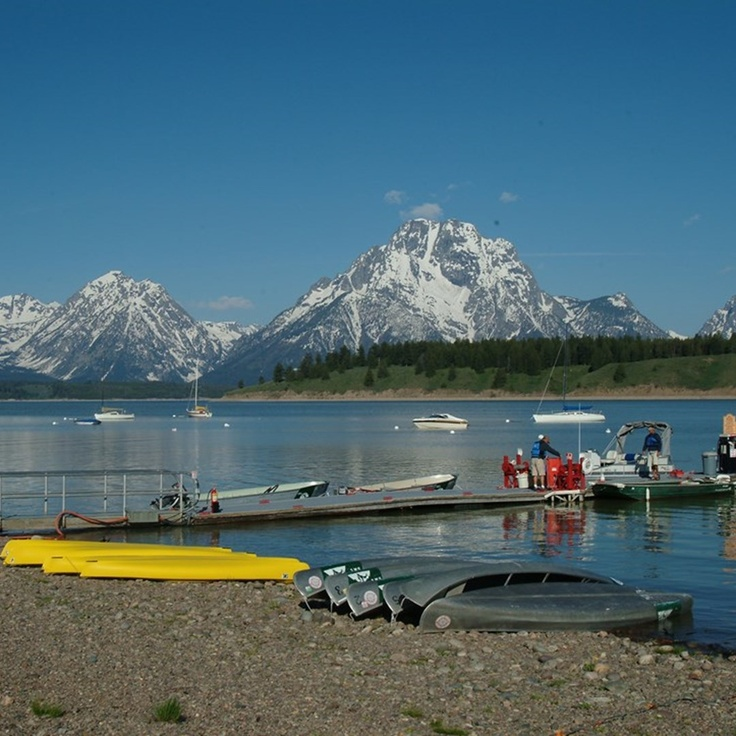Wyoming Tourism : Sequestration Effect on Wyoming Tourism: Business as Usual