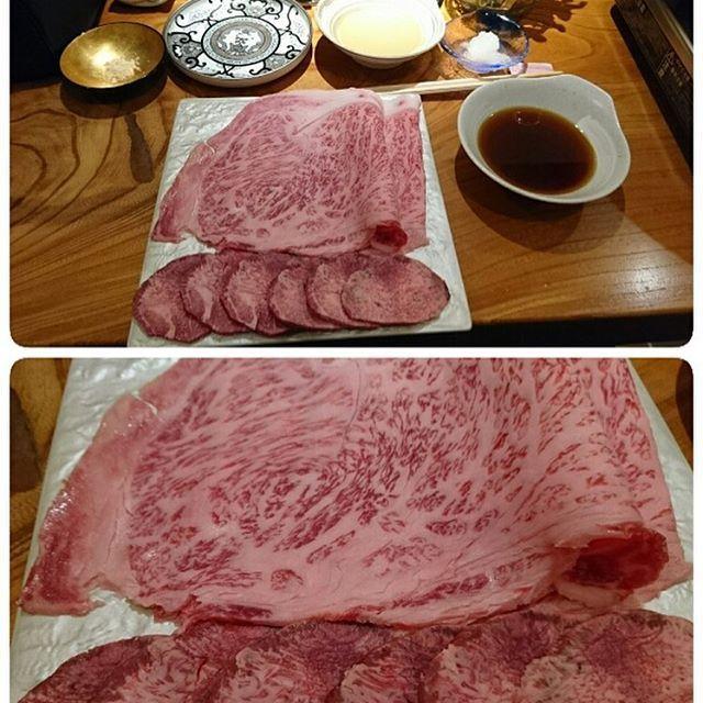 キャンセルあった連絡もらったので、しゃぶ家さんに。美味しいから満席#歌舞伎町#大久保#職安通り#東京#オススメ#人気#贅沢#料理#しゃぶしゃぶ#肉#担馬牛#太田牛#牛肉#レストラン#トリュフ#美味しい#tokyo#restaurant#ディナー#dinner#和食#肉質#最高級#手頃#食ベログ#評価#東京肉しゃぶ#夕食