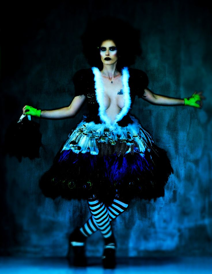 dark romance collection by iuliana mihai modell julienne