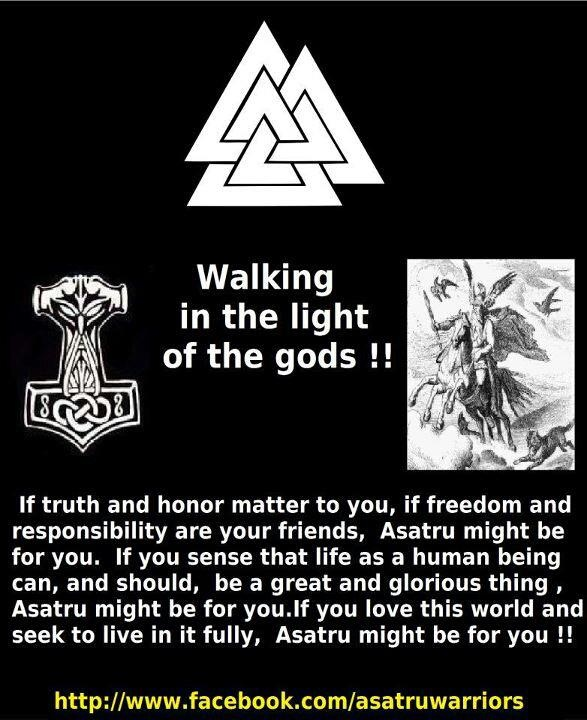 Norse Pagan Quotes Quotesgram: 17 Best Images About Odinism On Pinterest
