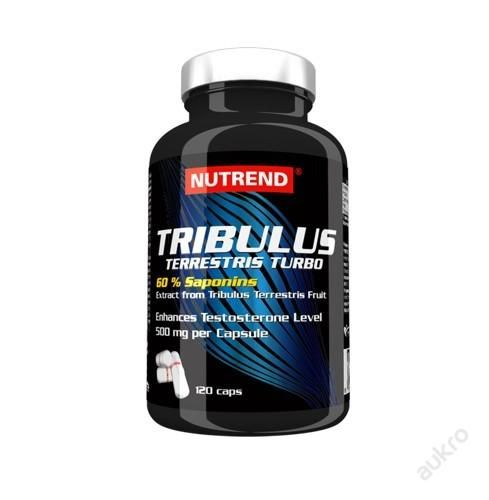 Tribulus Terrestris Turbo 500 mg,120 kapslí