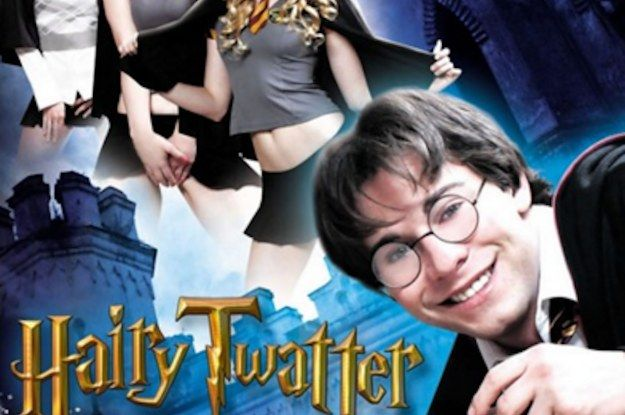 Are you more Hairy Twatter or Buffy the Vampire Layer?