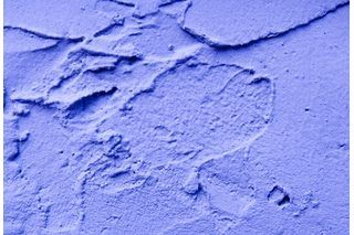 How to Remove Painted Stucco From Interior Walls   eHow